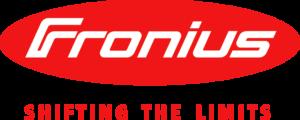 Fonius Logo SunrunSolar