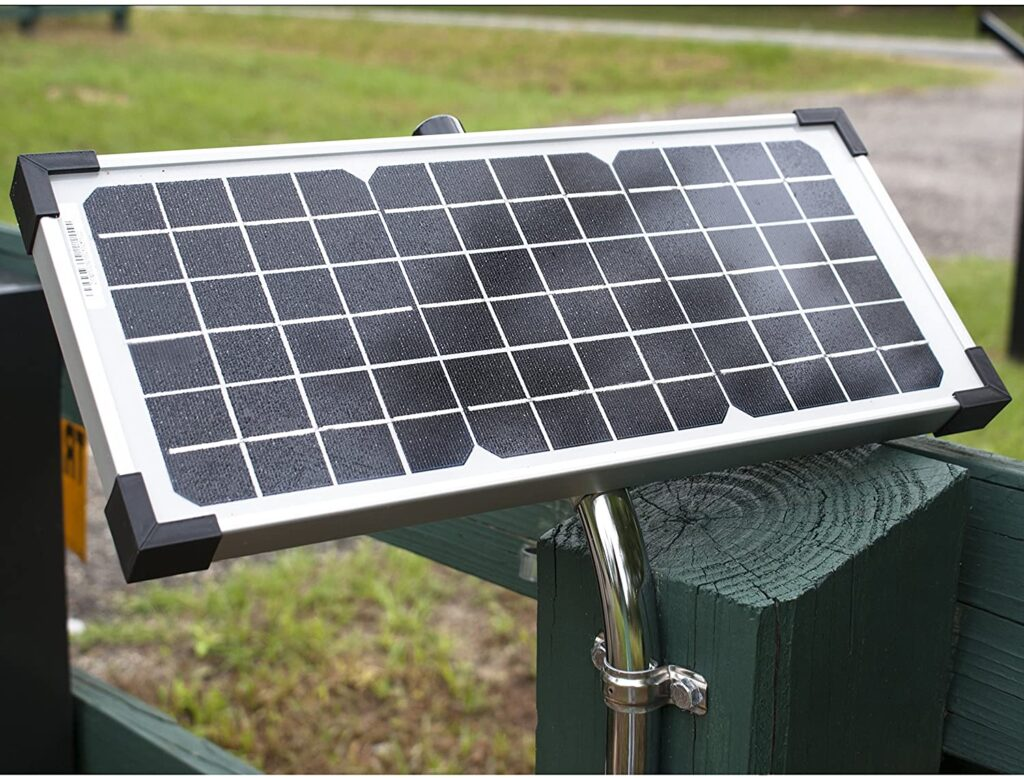 solar-gate-opener