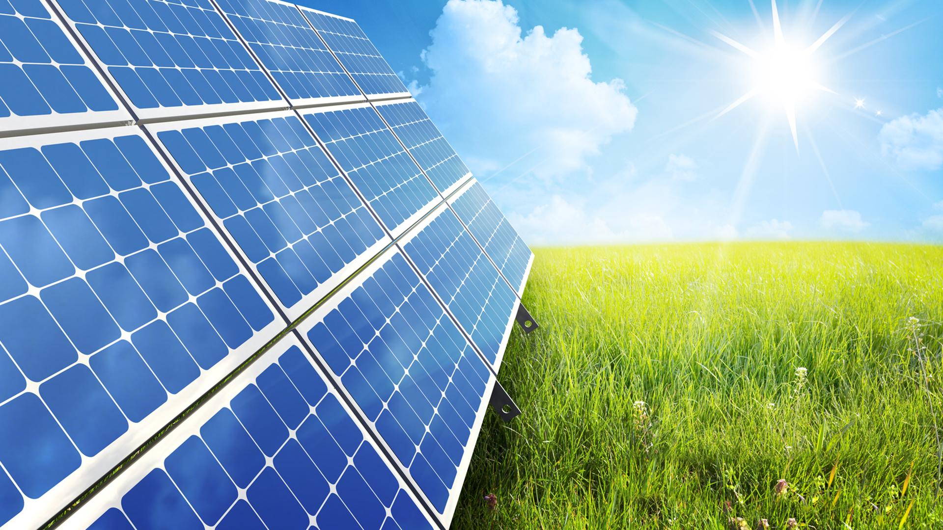 yenilenebilir enerji gunes